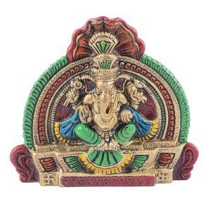 Ganesha Decorative Showpiece at panditnmshrimali.com