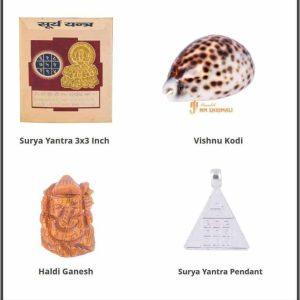 Sarkari Naukri Prapti Kit